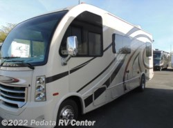 Used 2016  Thor Motor Coach Vegas 25.2 w/1sld by Thor Motor Coach from Pedata RV Center in Tucson, AZ