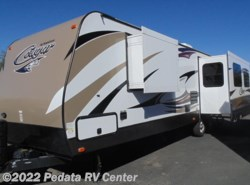 Used 2016  Keystone Cougar Half-Ton 32RESWE w/3slds by Keystone from Pedata RV Center in Tucson, AZ