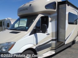Used 2015  Thor Motor Coach Citation Sprinter 24SL w/1sld by Thor Motor Coach from Pedata RV Center in Tucson, AZ