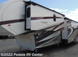 Used 2016  Forest River Cardinal Estate 3850 w/ 3slds by Forest River from Pedata RV Center in Tucson, AZ