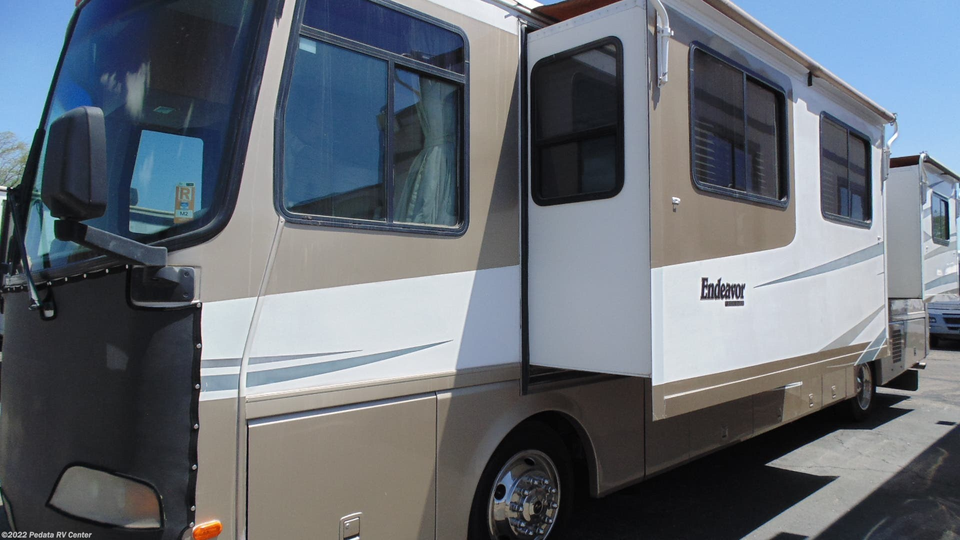 2003 Holiday Rambler RV Endeavor 38PBDD for Sale in Tucson, AZ 85706 | 11968