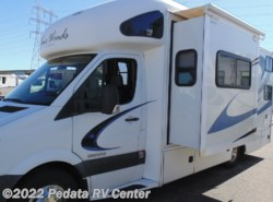 Used 2009 Four Winds International Siesta 24SB Sprinter w/1sld available in Tucson, Arizona