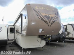 New 2017  Forest River Cedar Creek 36CKTS by Forest River from Poulsbo RV in Auburn, WA
