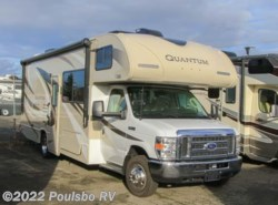 New 2017  Thor  QUANTUM RS26 by Thor from Poulsbo RV in Auburn, WA