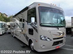 New 2016  Thor  HD MAX 34F by Thor from Poulsbo RV in Auburn, WA