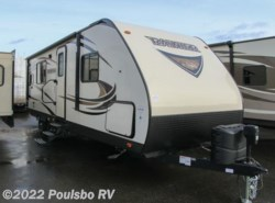 New 2017  Forest River  RAINIER ASCENT 251RKS by Forest River from Poulsbo RV in Auburn, WA