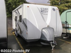 Used 2007  McKenzie Starlite 24 by McKenzie from Poulsbo RV in Auburn, WA