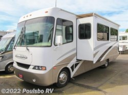 Used 2005  Thor  HURRICANE 30F by Thor from Poulsbo RV in Auburn, WA