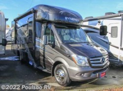 New 2017  Thor  SYNERGY SP24 by Thor from Poulsbo RV in Auburn, WA
