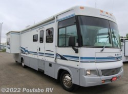 Used 2003  Winnebago Brave 34D by Winnebago from Poulsbo RV in Auburn, WA