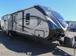 Used 2016  Keystone Bullet PREMIER 34BHPR by Keystone from Poulsbo RV in Auburn, WA