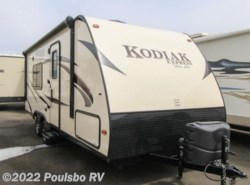 Used 2016  Dutchmen Kodiak Express 201QB