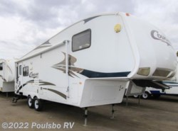 Used 2008  Keystone Cougar 291RL