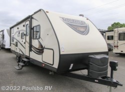 New 2018  Forest River  RAINIER ASCENT 254DBH by Forest River from Poulsbo RV in Auburn, WA