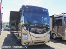 Used 2015  Fleetwood Discovery 37R by Fleetwood from Poulsbo RV in Auburn, WA