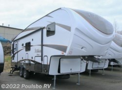 New 2017  Forest River Wildcat Maxx 252RLX by Forest River from Poulsbo RV in Auburn, WA