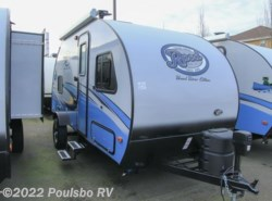 New 2018  Forest River R-Pod 182G by Forest River from Poulsbo RV in Auburn, WA