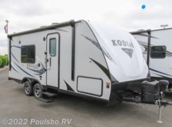 New 2018  Dutchmen Kodiak ULTRA LITE 201QB by Dutchmen from Poulsbo RV in Auburn, WA