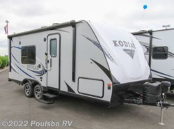 New 2018 Dutchmen Kodiak ULTRA LITE 201QB available in Auburn, Washington