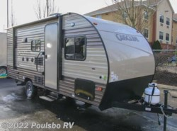 New 2018  Forest River  CASCADE 16BHS by Forest River from Poulsbo RV in Auburn, WA