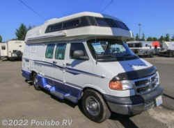 Used 2003  Great West Vans Classic Supreme  by Great West Vans from Poulsbo RV in Auburn, WA