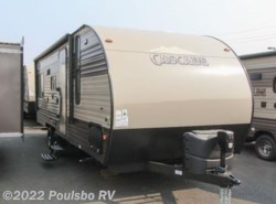 New 2018  Forest River  CASCADE 22RD by Forest River from Poulsbo RV in Auburn, WA