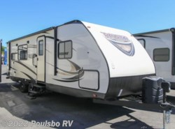 New 2018  Forest River  RAINIER ASCENT 251RKS by Forest River from Poulsbo RV in Auburn, WA
