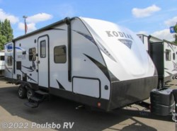New 2018  Dutchmen Kodiak ULTRA LITE 243BHSL by Dutchmen from Poulsbo RV in Auburn, WA