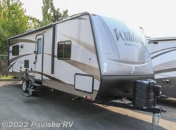 New 2018  Forest River Wildcat Maxx 255RLX by Forest River from Poulsbo RV in Auburn, WA