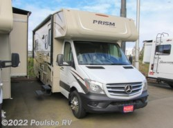 New 2018  Coachmen Prism 2150 by Coachmen from Poulsbo RV in Auburn, WA