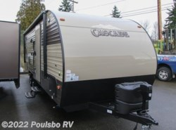 New 2018  Forest River  CASCADE 22BH by Forest River from Poulsbo RV in Auburn, WA
