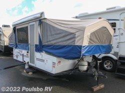 Used 2013  Forest River  FLASTAFF 206ST by Forest River from Poulsbo RV in Auburn, WA