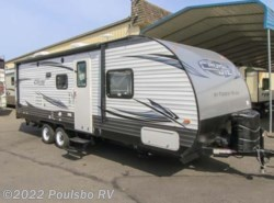 Used 2016  Forest River Salem Cruise Lite 231BHXL by Forest River from Poulsbo RV in Auburn, WA