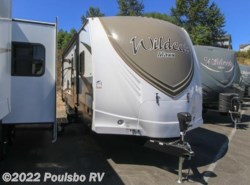 New 2018  Forest River Wildcat Maxx 30DBH by Forest River from Poulsbo RV in Auburn, WA