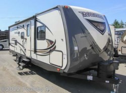 New 2017  Forest River  RAINIER 236RBSR by Forest River from Poulsbo RV in Auburn, WA