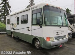 Used 1999  Holiday Rambler Admiral 29W by Holiday Rambler from Poulsbo RV in Auburn, WA