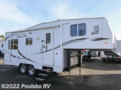 Used 2007  Northwood Arctic Fox 23A by Northwood from Poulsbo RV in Auburn, WA