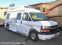 Used 2011  Pleasure-Way Lexor TS by Pleasure-Way from Poulsbo RV in Auburn, WA