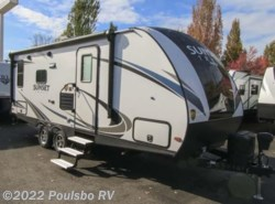 New 2018  CrossRoads Sunset Trail LITE 200RD by CrossRoads from Poulsbo RV in Auburn, WA
