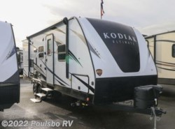 New 2018  Dutchmen Kodiak Ultimate 230RBSL by Dutchmen from Poulsbo RV in Auburn, WA