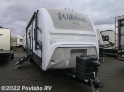 New 2018  Forest River Wildcat Maxx 26FBS by Forest River from Poulsbo RV in Auburn, WA