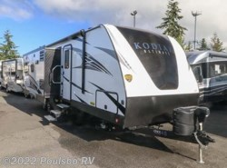 New 2019  Dutchmen Kodiak Ultimate 291RESL by Dutchmen from Poulsbo RV in Auburn, WA