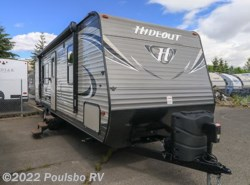 Used 2017 Keystone Hideout 22RBWE available in Auburn, Washington