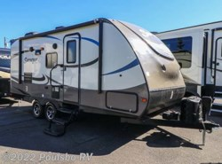 Used 2017  Forest River Surveyor 200MBLE