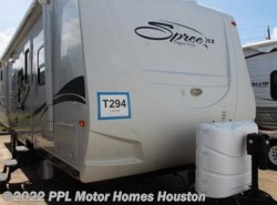 Used 2012  K-Z Spree 324BHS by K-Z from PPL Motor Homes in Houston, TX