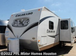 Used 2011  Dutchmen Colorado 271RL by Dutchmen from PPL Motor Homes in Houston, TX
