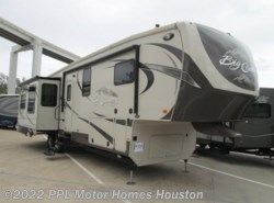 Used 2013  Heartland RV Big Country 3650RL by Heartland RV from PPL Motor Homes in Houston, TX