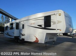 Used 2006  Carriage Compass 35FD3 by Carriage from PPL Motor Homes in Houston, TX