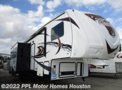Used 2013  Forest River XLR Thunderbolt 386X12 by Forest River from PPL Motor Homes in Houston, TX