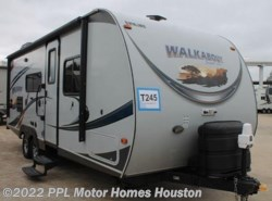 Used 2013  Skyline Walkabout Lite 21CS